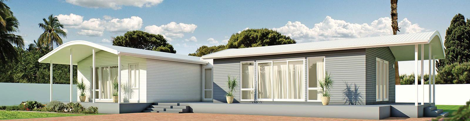 Systembuilt Home Designs